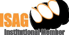 ISAG logo